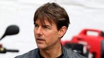 Tom Cruise Says 'Top Gun' Sequel Is 'Definitely Happening'