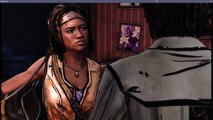 The Walking Dead: Michonne. Zombies?? Zombies!! No Not Zombies again?!?! (55)