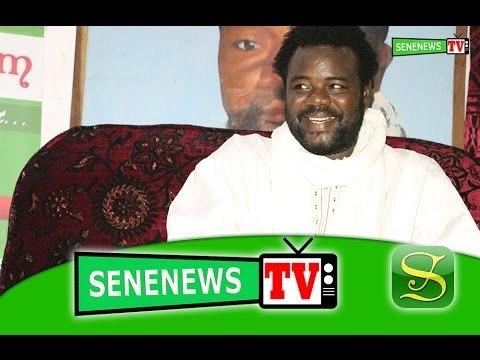 SeneNews TV : Entretien avec Serigne Aïdara Mbacke .