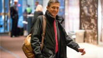 Former National Security Adviser Flynn To Provide Documents To Senate