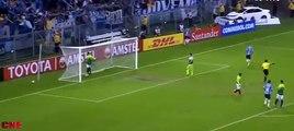 26.Gol de Pedro Rocha Grêmio 4 x 0 Zamora - Gols & Melhores Momentos - Copa Libertadores 2017