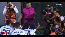 36.Santos 4 x 0 Sporting Cristal - Gols & Melhores Momentos - Libertadores 2017