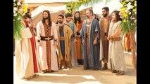 OSÉIAS E ANA Moisés y los diez mandamientos