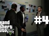 Jeux vidéos du 63 ( Grand Theft Auto ) ( Trécy &  Attaque du FIB - Épisode 47™ )