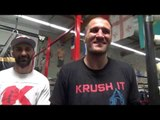 Kovalev talks HARDEST fights in his pro career - EsNews Boxing