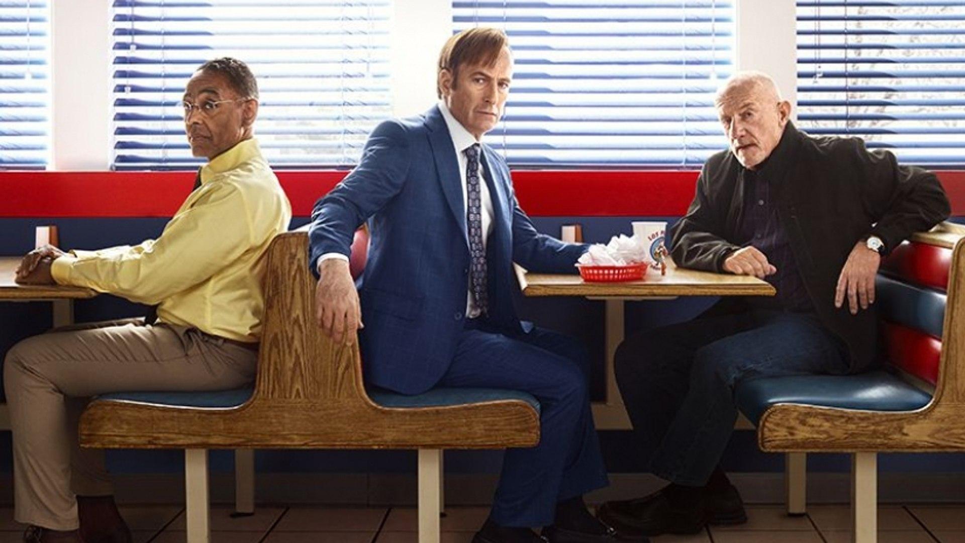 Better Call Saul Season 3 Episode 8 - The FOX Series