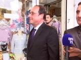 La nouvelle vie de François Hollande, deux semaines après la passation de pouvoir