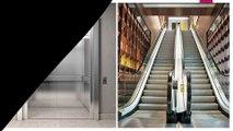 Leading Elevators and Escalators provider in Delhi | Hybon Elevators
