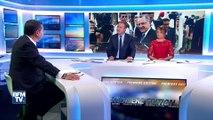 """ÉDITO – """"Le soutien de Philippe à Ferrand est un soutien gêné, embarrassé"""""""