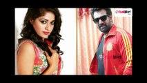 Chiranjeevi Sarja And Meghana Raj In Love ,Is It True ? | Filmibeat Kannada