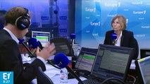 """Attentat à Kaboul : """"Des dégâts matériels dans l'ambassade de France"""", indique Sarnez"""