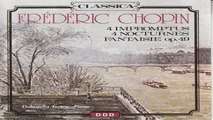Frédéric Chopin - Impromptus, Nocturnes & Fantaisie |Classical Music