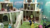 Château Cendrillon Conte de fée figue énorme Royaume la magie Magie Disney miniature disneyland walt disney