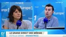 """Estelle Denis sur L'Équipe : """"C'était une offre que je ne pouvais pas refuser"""""""
