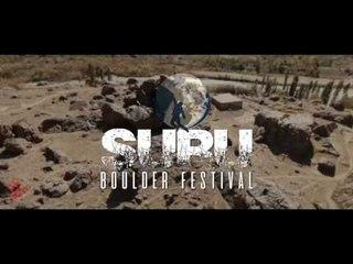 Suru Boulder Fest 2016 - Climbing Party @12000ft   4Play