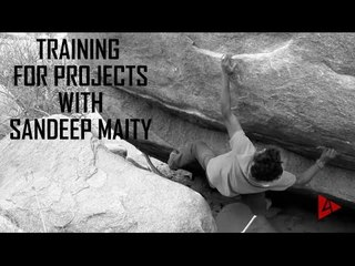 Training For Projects With Sandeep Maity   4Play