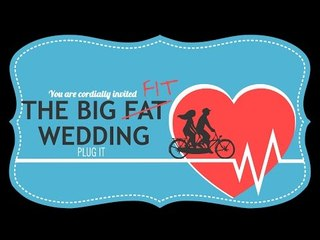 The Big Fit Indian Wedding   #PLUG IT   4Play