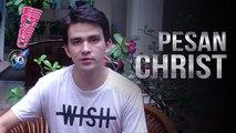 Jadi Korban Akun Gosip, Christ Laurent Sampaikan Pesan Ini - Cumicam 31 Mei 2017