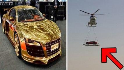 Dubai Yaşamından 10 İnanılmaz Şey