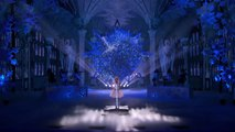 Jackie Evancho - Teenage Opera Singer Belts 'Someday At Christmas' - America's Got Talent 2016-Ei