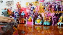 Май Литл Пони - Бутик Рарити в Мейнхеттене - обзор игрового набора My Little Pony