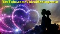 Eu amo você, telemensagem com voz masculina FELIZ DIA DOS NAMORADOS,  Vídeo mensagem romântico