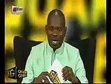 Mame Diarra Ngom appelle en direct dans QG, Ecoutez ces belles paroles réconfortantes . Regardez
