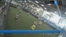 But de Hakim (11-4) - UF CRETEIL Vs CINCO DEPORTIVO - 31/05/17 20:00 - Créteil (LeFive) Soccer Park