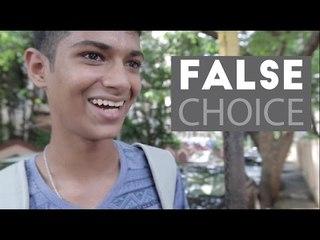 FilterCopy | FalseChoice - 4: Karan Johar, Johnny Depp, Tiger Shroff & OTNB? Really? | False Choice
