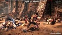 Mortal Kombat X: Future DLC Charers & Kombat Pack #3 NOT Confirmed By Ed Boon! (Mortal