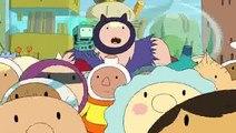 Adventure time season 8 episode 11