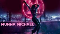 TIGER SHROFF new movie Munna Michael OFFICIAL TRAILER tiger shroff action munna micheal ( 360 X 640 )