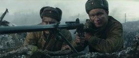 パトリオット・ウォー ナチス戦車部隊に挑んだ28人(Dvadtsat vosem panfilovtsev)予告編