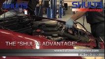 Ed Shults of Warren Chrysler Dodge Jeep RAM Warren, PA | Customer Service Ratings