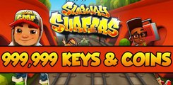Subway Surfers Cheats Unlimited Coins and Keys/ Subway Surfers Cheats Codes ( WORKING 2017 )