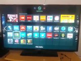 Instalando App Smart IPTV eMART TV SAM