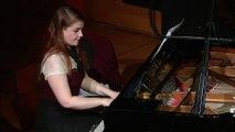 Jacques Duphly : Premier Livre de Pièces de clavecin - Deuxième  Allemande par Louise Cournarie