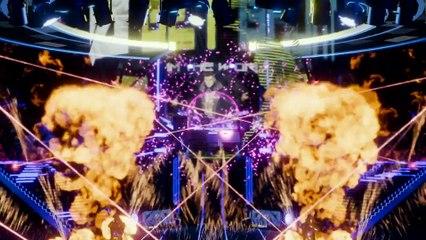 Agents of Mayhem - Ride For Mayhem Trailer de Agents of Mayhem
