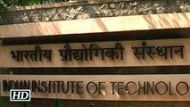 PhD student commits suicide in IIT Delhi campus