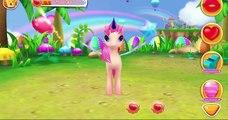 Fun Animal Care Coco Pony My Dream Pet Kids Games Pet Doctor Dress Up Feed Bath Time Fun