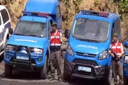 Zonguldak Valisi Ali Kaban, 2 işçinin mahsur kaldığı maden ocağında incelemelerde bulundu