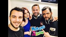 SokFM 104.8 || Ο ΗΛΙΑΣ ΒΡΕΤΤΟΣ ΣΤΟ SokMorningShow