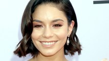Vanessa Hudgens Joins 'So You Think You Can Dance' as a Judge