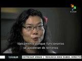 Documentales teleSUR: La guerra comienza en China