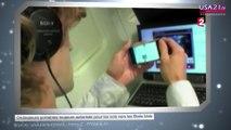 Ordinateurs portables toujours autorisés pour les vols vers les Etats-Unis