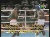 1984 - Boxe - 1ères médailles olympiques