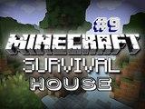 """Minecraft Survival: """"Săgeți și un arc"""" (Arrows and a bow) - part #9"""