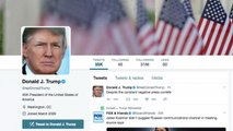 "Donald Trump Tweets About ""Covfefe,"" Social Media Responds | THR News"