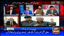 Institutions are being threatened rather than strengthened: Shahryar Afridi