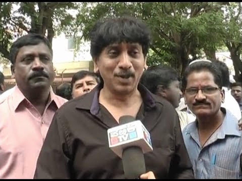 Kumar Govind Talks About Death Of Parvathamma Rajkumar